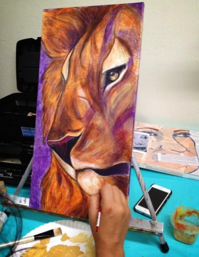 drawing painting animals5