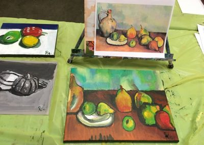 take art classes gallery - 011